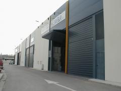 Foto 8 automatismos en Burgos - Puertas Metalicas Burgos