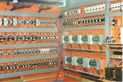 Cuarto electrico control fabricacion 2