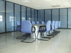 Mobiliario y silleria de oficina