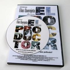 Dvd-5 con estuche formato dvd y carátula exterior