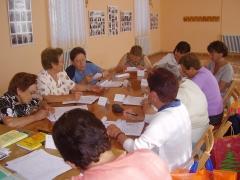 En un curso por la provincia de León