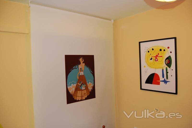 Fundas nordicas hand fotos - Estores personalizados con fotos ...