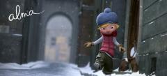 Alma, un cortometraje de rodrigo blaas