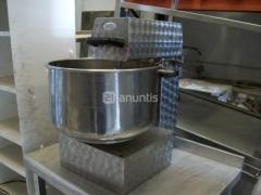Amasadora mezcladora de carne 15kg