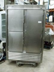 Armario refrigeracion 3 puertas acero inoxidqable