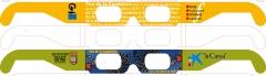 Biosfera3d - gafas 3d, el mejor objeto publicitario