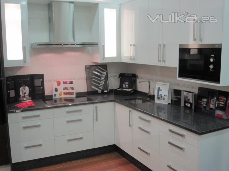 Foto: Venta y exposición de Mobiliario de cocina
