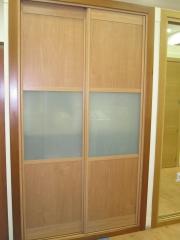 Venta e instalaci�n de armarios a medida, corredera, abatible, plegable, etc.