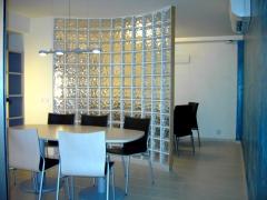 Sala de reuniones y despacho api