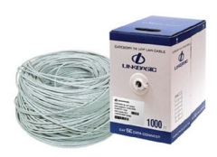 cable utp cat5e (305mts)