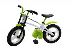 Bicicletas de ni�os modelo trainer con pedales