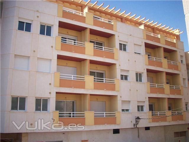 Foto 25 viviendas en garrucha almer a los mejores - Vivienda en almeria ...