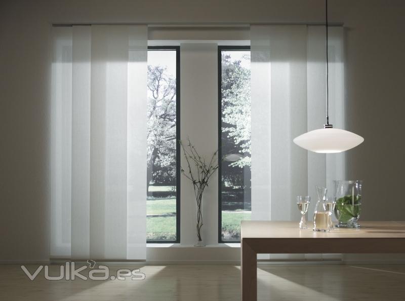 Mosquiteras para ventanas mosquiteras ahora m s baratas persianas estores - Estores y paneles japoneses ...