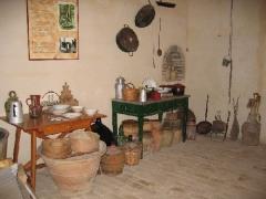 Casa Museo del Albergue de Turismo Rural ACTIO
