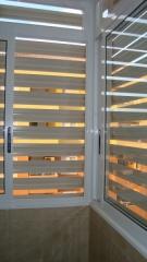 Galerias, alicatado y marcos de aluminio