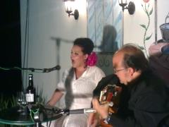 Noche flamenca en la temporera  por sonido ph sounds