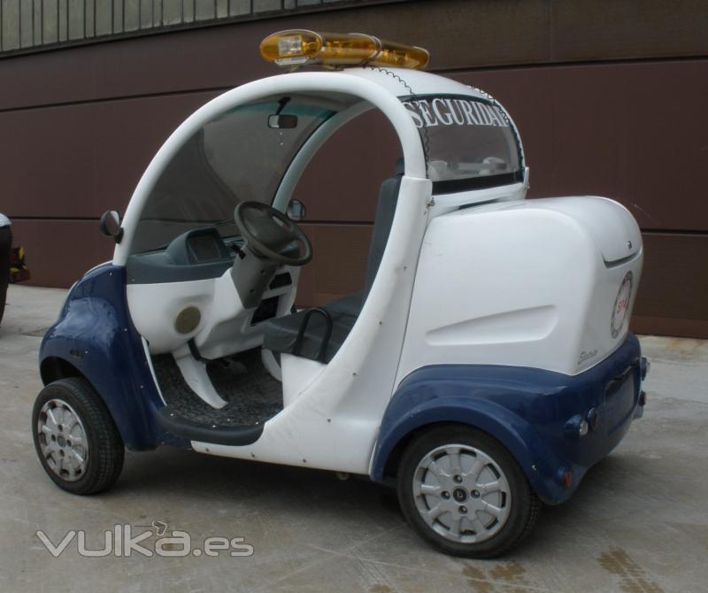 Vehículos Eléctricos Sostenibles SL - VATTIO