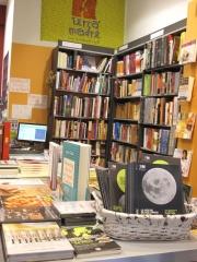 la librería gastronómica