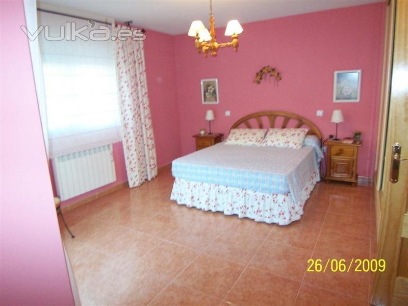 Foto 6 de 11 decoracion de una habitacion de matrimonio - Habitaciones para nina de 11 anos ...