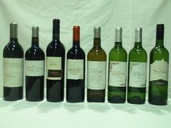 Seleccion de vinos de LOS HERMANOS LURTON Y MICHEL ROLLAND