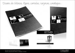 Diseño catalogos, diseño catalogos corporativos, diseño catalogos de productos, diseño catalogo servicios