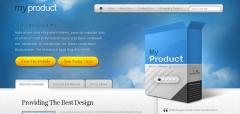 Sitio web presencial de empresa