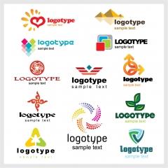 Logotipos corporativos avanzados