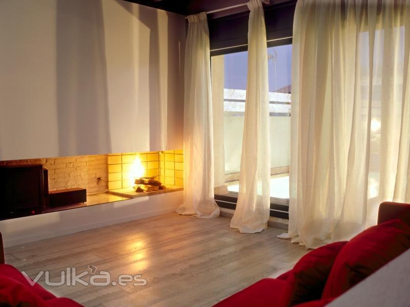 Foto cortinas tradionales para los m s cl sico con el for Cortinas estilo clasico