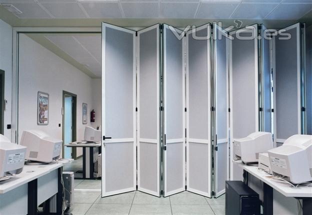 Decorehabilitat 7 s l multiservicios reformas y for Separadores de oficina