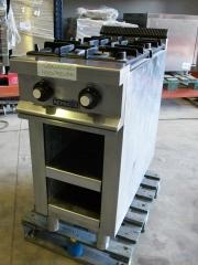 Cocina 2 fuegos 2 entrepaños 40x90x85cm Repagas 101_0319 (1)