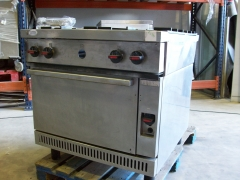 Cocina 4 fuegos con horno 101_0315 (2)