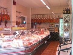 interior carniceria-charcuteria