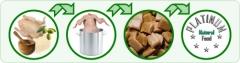 PLATINUM NATURAL Proceso de elaboraci�n