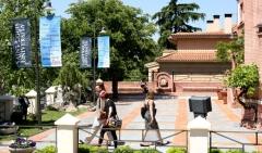 Saint louis university - madrid campus - foto 30