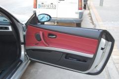 Panel de puerta bmw 3 coupe 2008