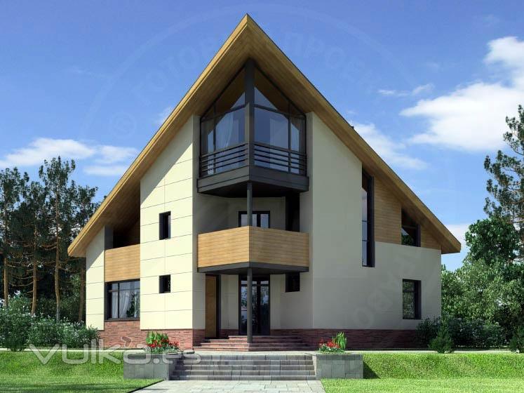 Casas modulares burgos