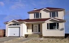 Ejemplo n�3. casas predise�adas o a medida sin coste. casas malco.