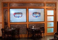 Restaurante el bachiller06 de martin pe�asco interiorismo.