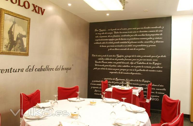 Foto restaurante el bachiller08 de martin pe asco for Empresas de interiorismo
