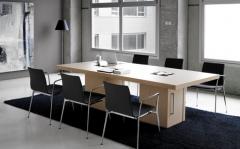 Mesa de reuniones alta direccion