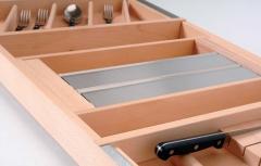 Cubertero cucine oggi flexible haya