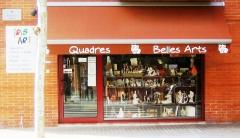 Mi tienda de bellas artes y manualidades