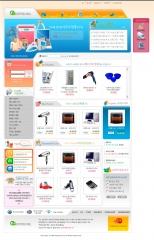 Dise�o web de portal autogestionable