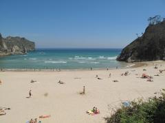 El caribe en asturias