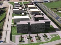 Itm sistemas realizó la instalación de detección, extinción de incendios y aspiración en el edificio de apia ...