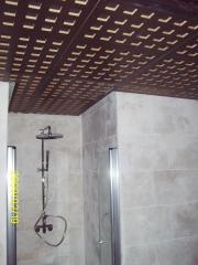 Techos en baños gama spigotec
