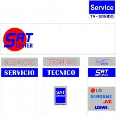 Sat servicio tecnico lg samsung jvc loewe center 983 226 335 valladolid recondo 6 www.satcenter.es