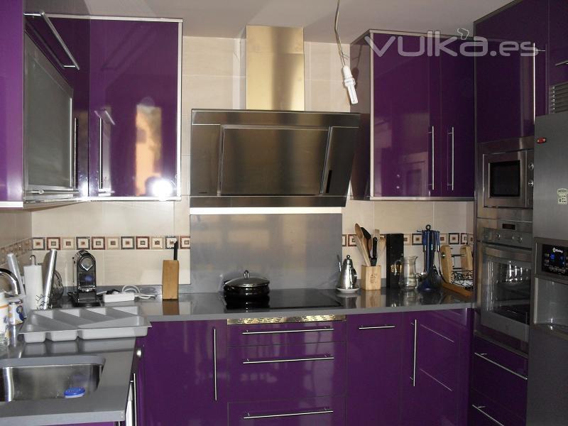 Foto de Muebles de cocina DACAL SCOOP  Foto 92