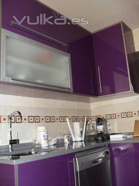 Foto de Muebles de cocina DACAL SCOOP  Foto 96