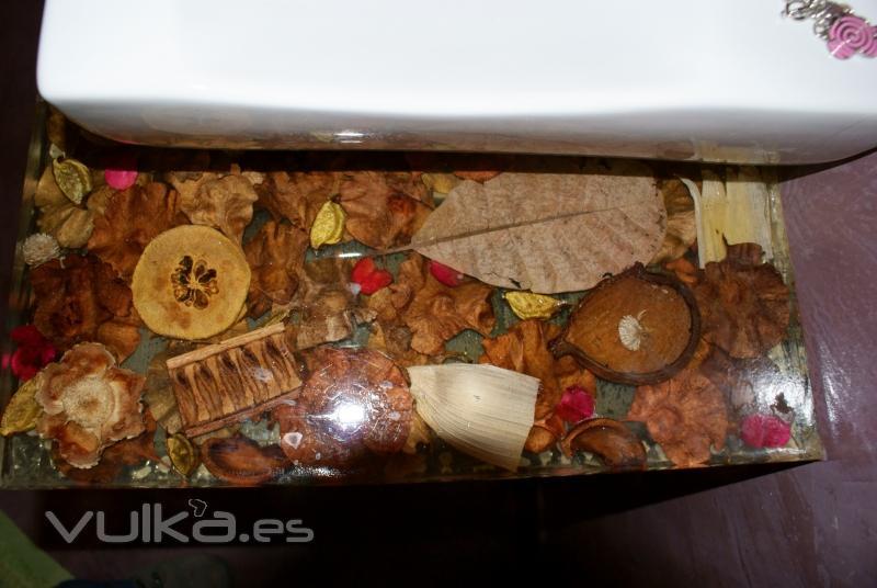 Foto encimera de resina - Encimeras de resina ...